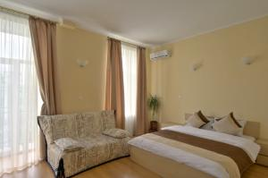 kiev apartments Standard double room
